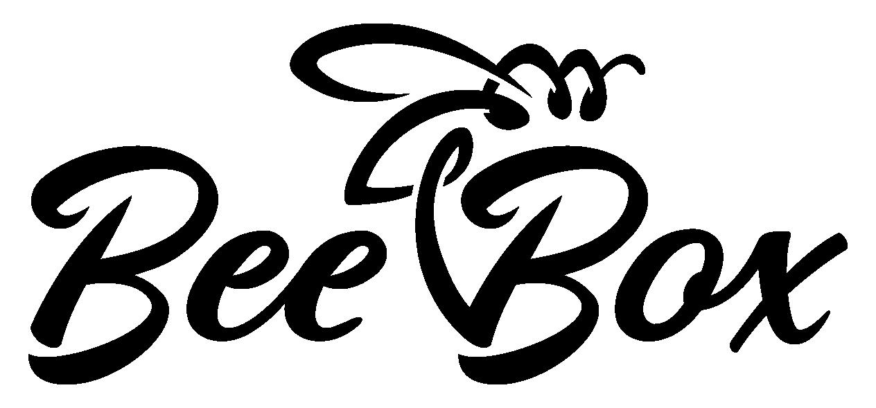 Logo beebox de Prau de Miel